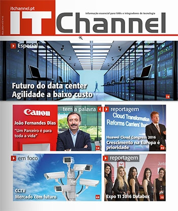 IT CHANNEL Nº 27 maio 2016