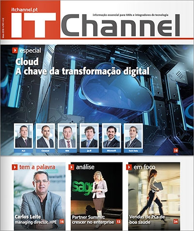 IT CHANNEL Nº 47 Maio 2018