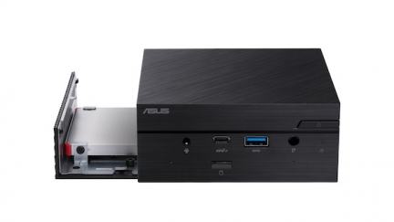 ASUS lança Mini PC PN62