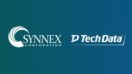 Tech Data funde-se com a Synnex