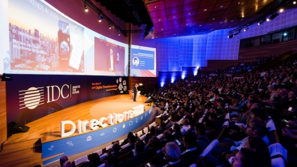 IT Channel é Media Partner do IDC Directions 2020