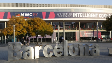Cancelado o Mobile World Congress