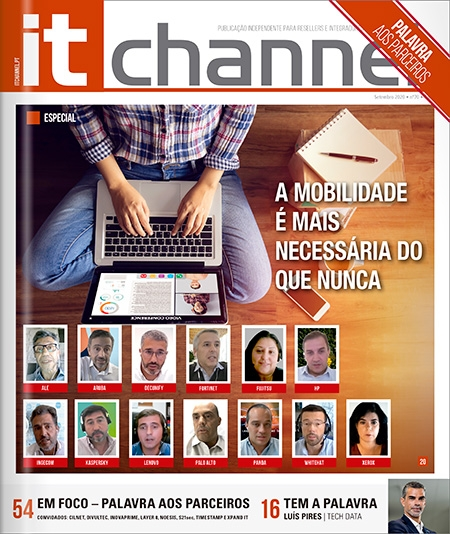 IT CHANNEL Nº 70 SETEMBRO 2020