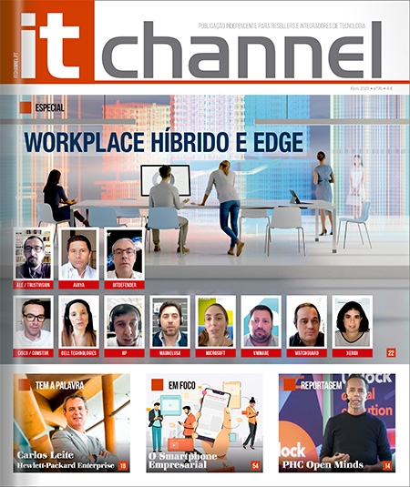 IT CHANNEL Nº 76 ABRIL 2021