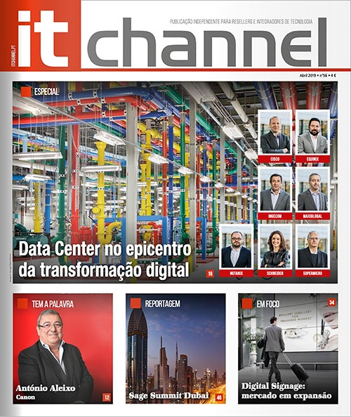 IT CHANNEL Nº 56 ABRIL 2019