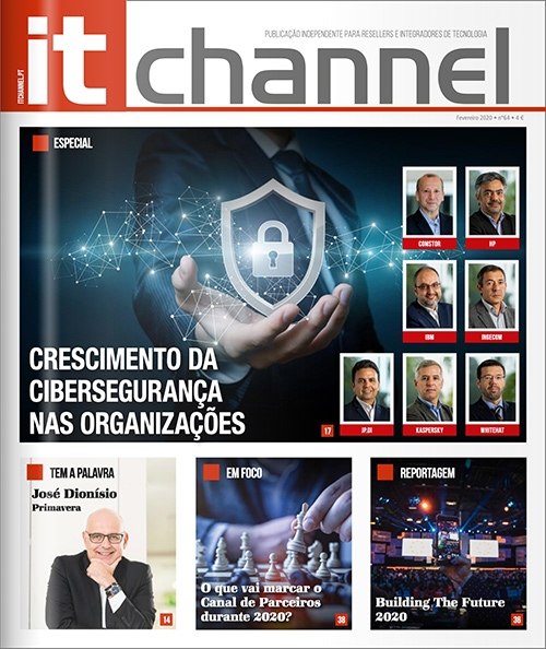 IT CHANNEL Nº 64 FEVEREIRO 2020