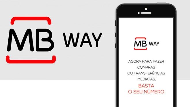 Como aderir ao mb way