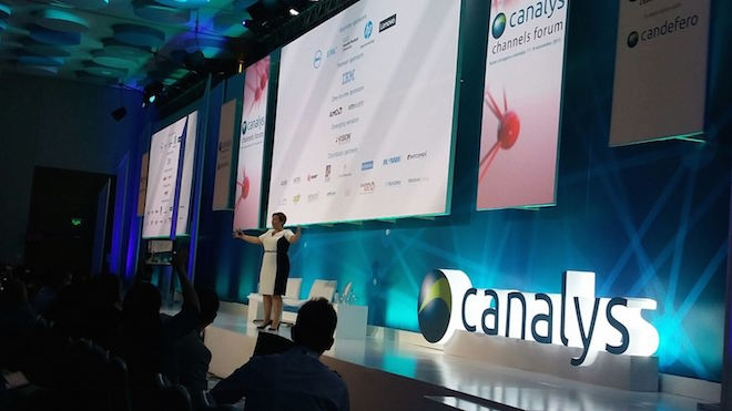 "Canalys Channels Forum 2016 debaterá o papel dos Parceiros na era do ""Digital First"""