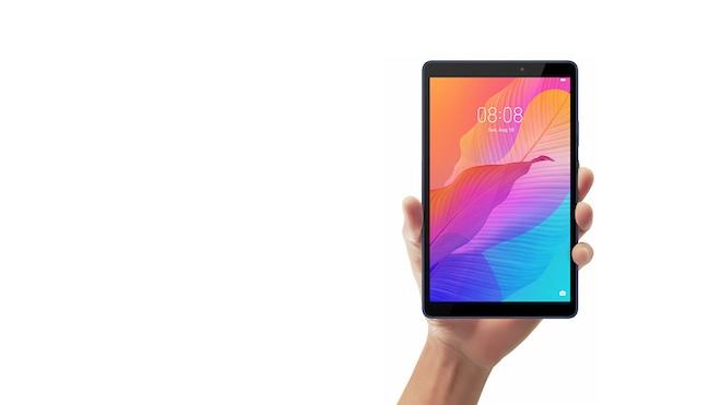 """Huawei lança novo tablet """"para toda a família"""""""
