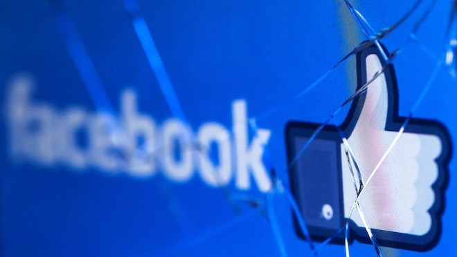 Milhares de passwords do Facebook expostas