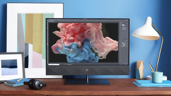 HP apresenta novos PC All-in-One