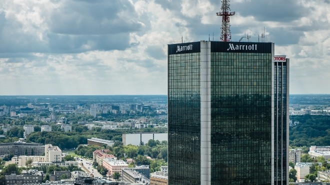 Marriott International volta a ser vítima de fuga de dados