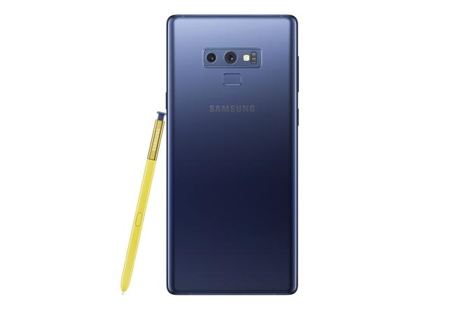 39b5f4f72 Samsung Galaxy Note9 chega a Portugal. Pré-vendas superaram as do Note8