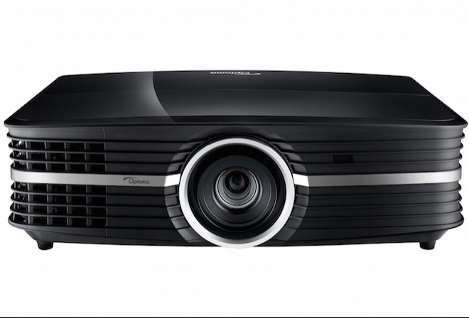Ésistemas apresenta novos projetores Optoma 4K