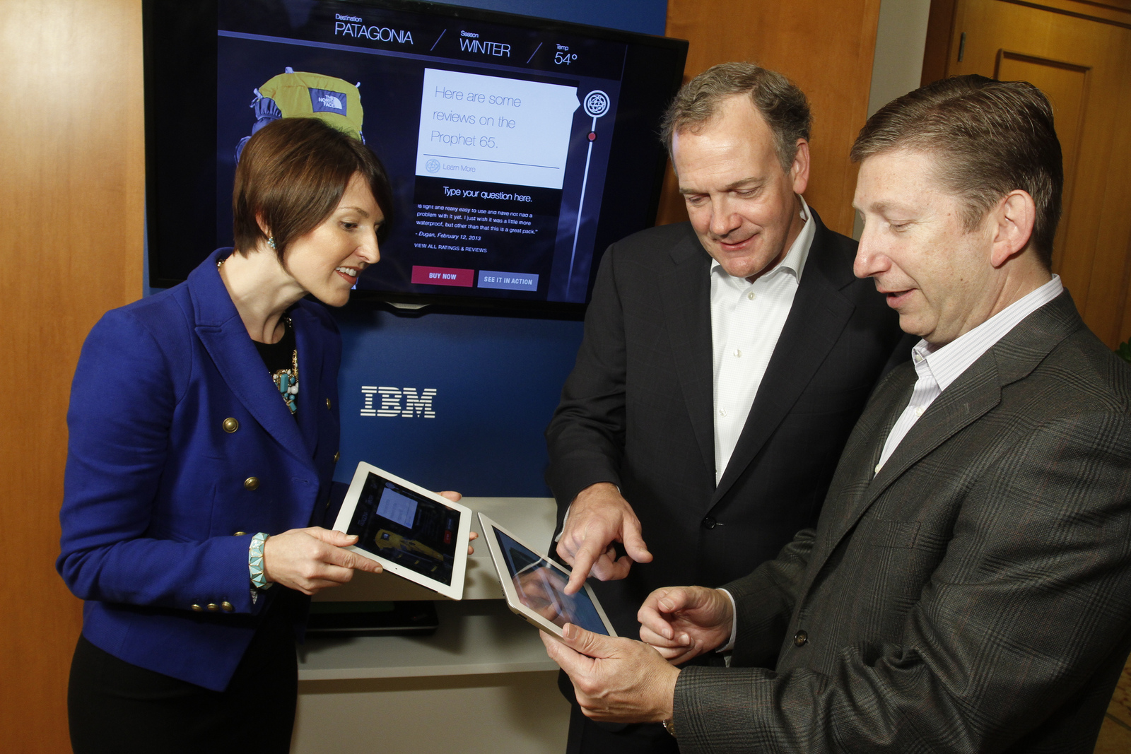 IBM Watson em ambiente cloud computing